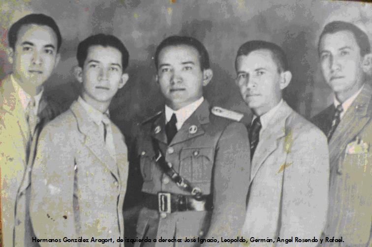 Hermanos González Aragort