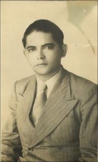 Luis Rafael Bustillos Joven