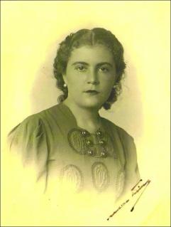 Vestalia Garcia Armas